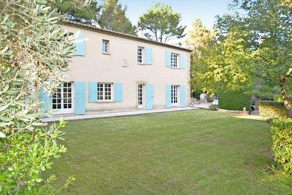 AIX-EN-PROVENCE - Annonce Maison à vendre6 pièces - 185 m²