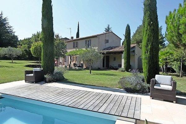 AIX-EN-PROVENCE - Annonce Maison à vendre6 pièces - 190 m²