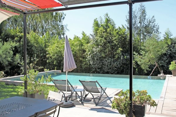 PUYRICARD - Annonce Maison à vendre8 pièces - 250 m²
