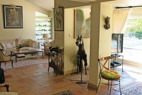 ST-MARC-JAUMEGARDE - Annonce Maison à vendre8 pièces - 275 m²