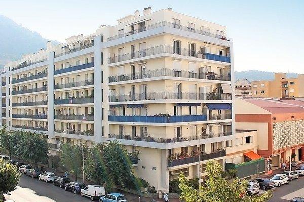 NICE - Annonce Appartement à vendre3 pièces - 61 m²
