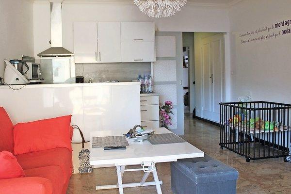 NICE - Annonce Appartement à vendre3 pièces - 56 m²