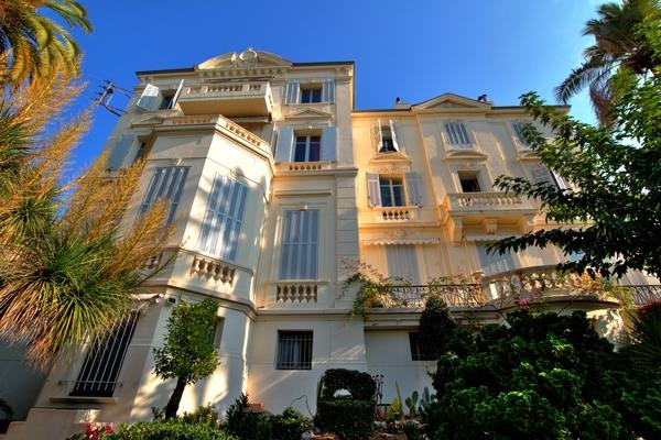 CANNES - Annonce Appartement à vendre3 pièces - 113 m²