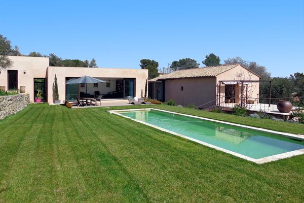 MOUGINS - Annonce Maison à vendre7 pièces - 280 m²