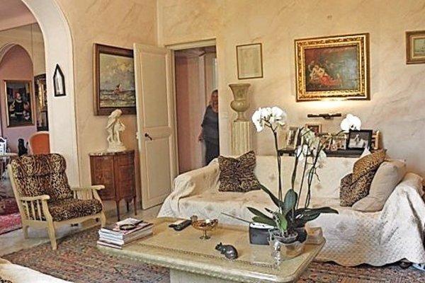 BEAULIEU-SUR-MER - Annonce Appartement à vendre4 pièces - 112 m²