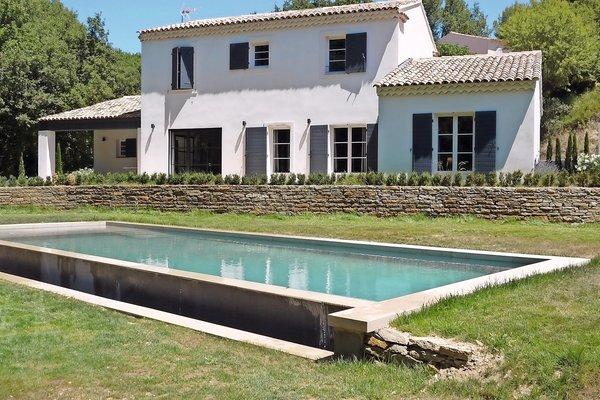 AIX-EN-PROVENCE - Annonce Maison à vendre7 pièces - 220 m²