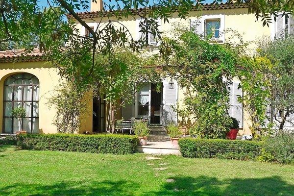 AIX-EN-PROVENCE - Annonce Maison à vendre7 pièces - 170 m²