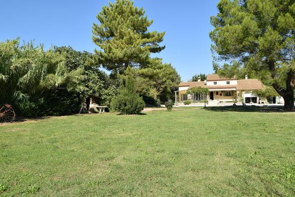 ST-ANDIOL - Annonce Maison à vendre6 pièces - 145 m²