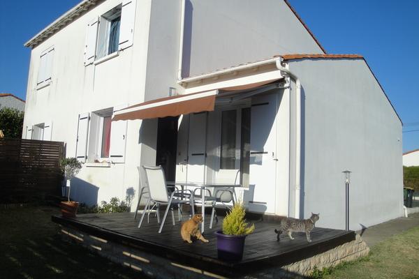ROYAN - Annonce Maison à vendre2 pièces - 40 m²