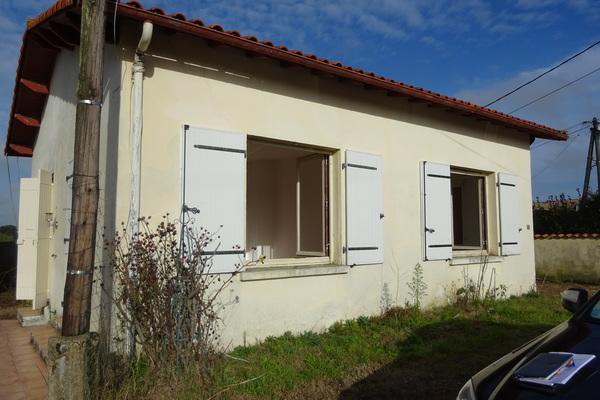 ROYAN - Annonce Maison à vendre6 pièces - 168 m²