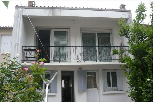 ROYAN - Annonce Maison à vendre3 pièces - 83 m²