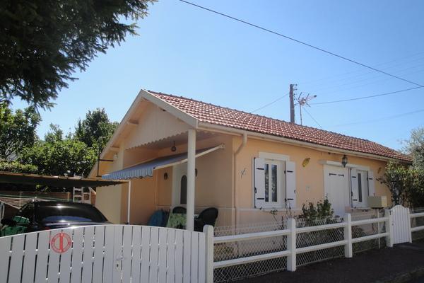 ROYAN - Annonce Maison à vendre3 pièces - 60 m²
