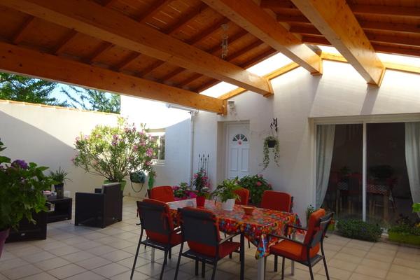 ROYAN - Annonce Maison à vendre4 pièces - 107 m²