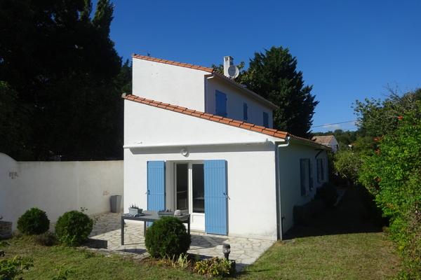 ROYAN - Annonce Maison à vendre4 pièces - 90 m²