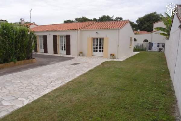 ROYAN - Annonce Maison à vendre5 pièces - 135 m²