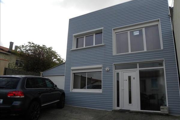 ROYAN - Annonce Maison à vendre5 pièces - 185 m²
