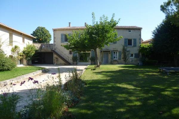 VALENCE - Annonce Maison à vendre12 pièces - 260 m²