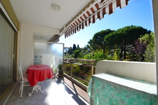 ANTIBES - Annonce Appartement à vendre2 pièces - 53 m²