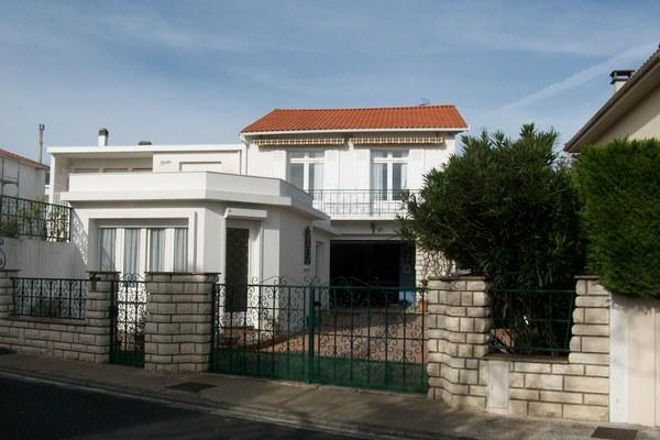 ROYAN - Annonce Maison à vendre7 pièces - 180 m²