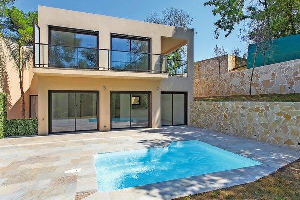 CANNES - Annonce Maison à vendre4 pièces - 120 m²