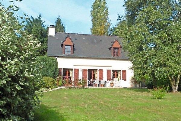 PLOUER SUR RANCE - Annonce Maison à vendre5 pièces - 105 m²