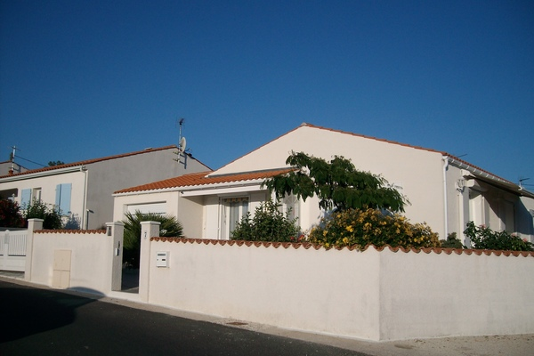 ROYAN - Annonce Maison à vendre4 pièces - 100 m²