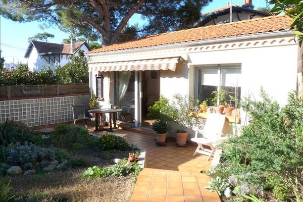 ST GEORGES DE DIDONNE - Annonce Maison à vendre3 pièces - 44 m²