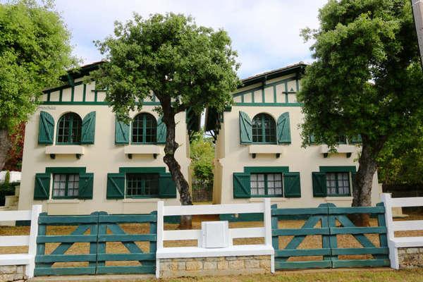 VAUX SUR MER - Annonce Maison à vendre6 pièces - 200 m²