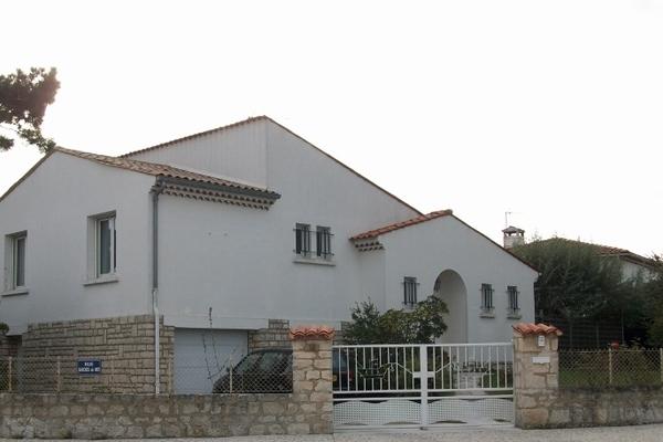 VAUX SUR MER - Annonce Maison à vendre4 pièces - 120 m²