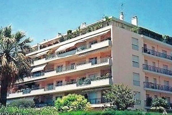 NICE - Annonce Appartement à vendre3 pièces - 114 m²