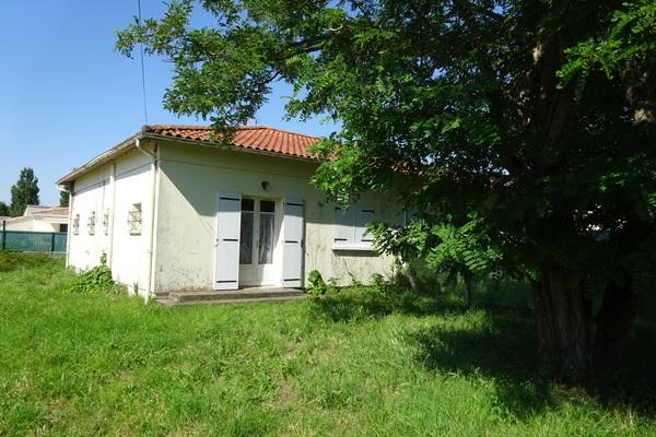 ST PALAIS SUR MER - Annonce Maison à vendre3 pièces - 71 m²