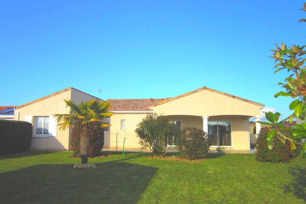 ST PALAIS SUR MER - Annonce Maison à vendre4 pièces - 117 m²