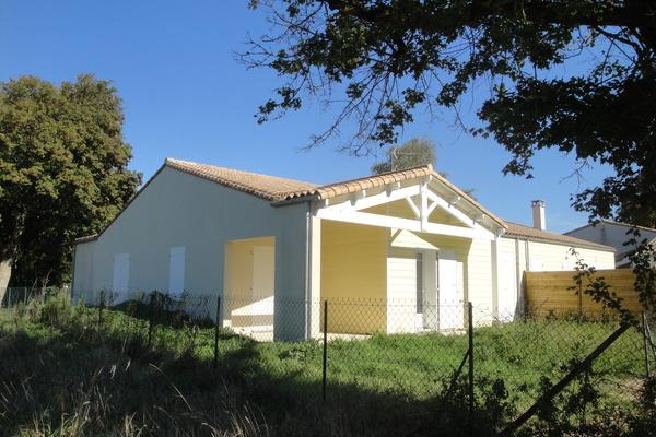 ST PALAIS SUR MER - Annonce Maison à vendre4 pièces - 103 m²