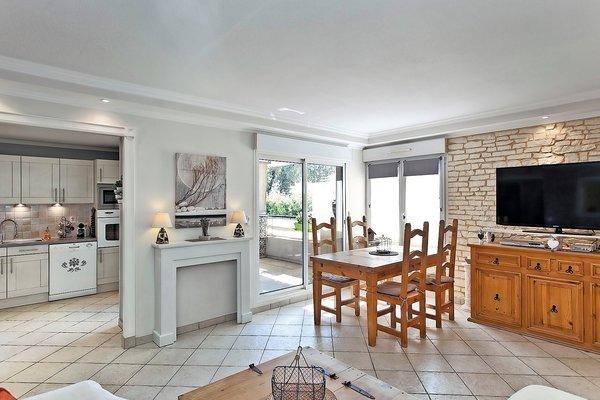MOUANS-SARTOUX - Annonce Appartement à vendre3 pièces - 64 m²
