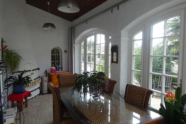 ST GEORGES DE DIDONNE - Annonce Maison à vendre6 pièces - 145 m²