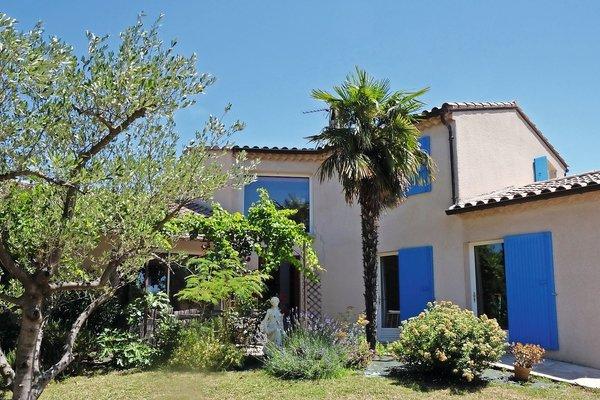 MONTÉLIMAR - Annonce Maison à vendre7 pièces - 160 m²