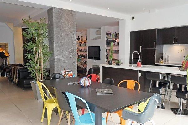 MONTÉLIMAR - Annonce Appartement à vendre4 pièces - 120 m²