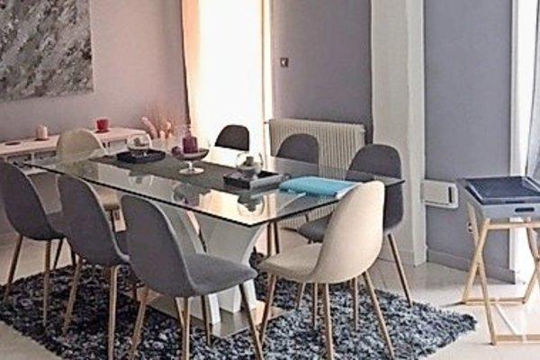 MONTÉLIMAR - Annonce Maison à vendre6 pièces - 158 m²