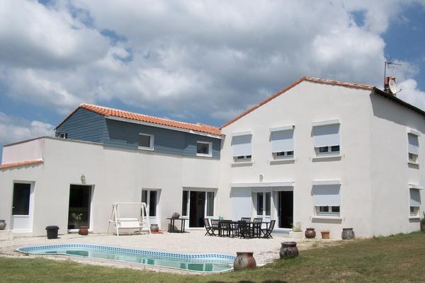 ST PALAIS SUR MER - Annonce Maison à vendre8 pièces - 271 m²