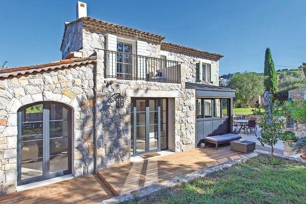 MOUGINS - Annonce Maison à vendre125 m²