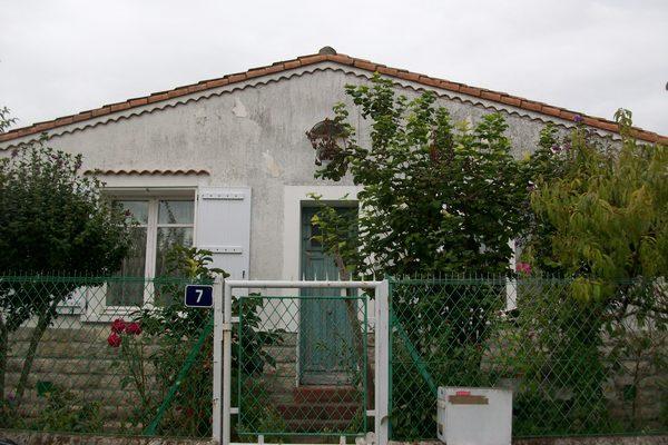 ST SULPICE DE ROYAN - Annonce Maison à vendre3 pièces - 100 m²