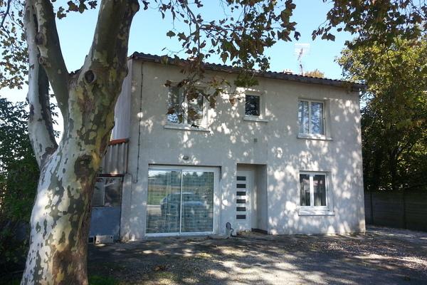 CHAILLEVETTE - Annonce Maison à vendre5 pièces - 111 m²