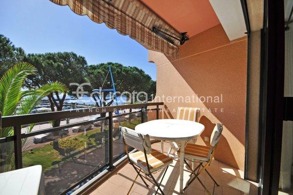 MANDELIEU-LA-NAPOULE - Annonce Appartement à vendre3 pièces - 55 m²