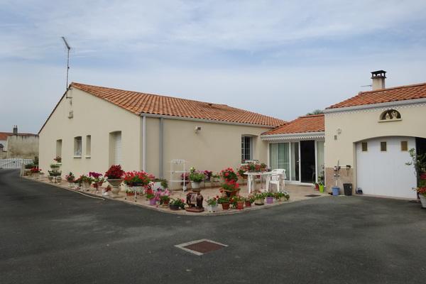 LE GUA - Annonce Maison à vendre4 pièces - 142 m²