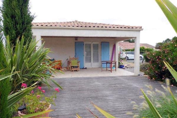 BREUILLET - Annonce Maison à vendre4 pièces - 85 m²