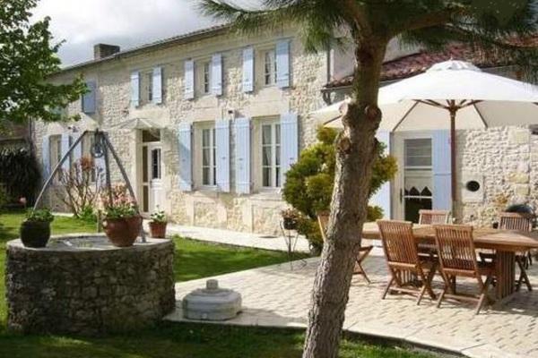 ST ANDRE DE LIDON - Annonce Maison à vendre6 pièces - 170 m²