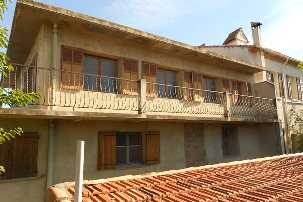 MARSEILLE 10EME - Annonce Appartement à vendre5 pièces - 100 m²
