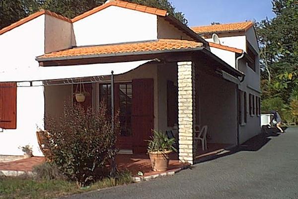 MEDIS - Annonce Maison à vendre5 pièces - 160 m²