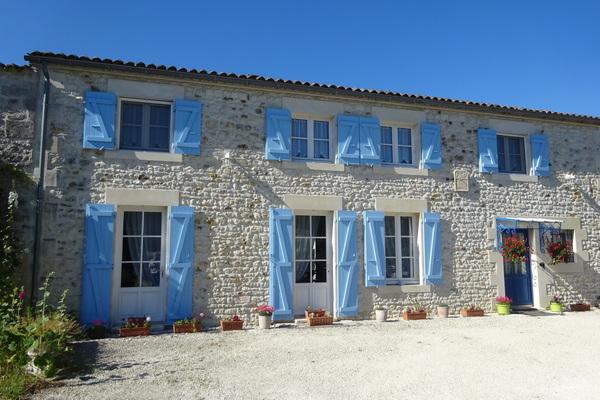 EPARGNES - Annonce Maison à vendre6 pièces - 230 m²