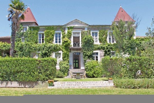 CARCASSONNE - Annonce Maison à vendre11 pièces - 520 m²